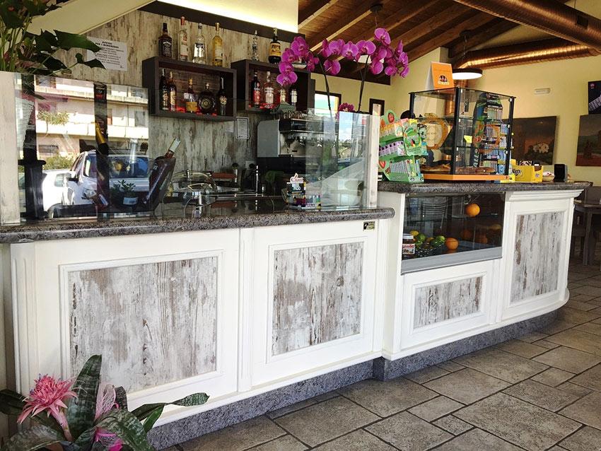 Bar Della Clinica Villa Igea
